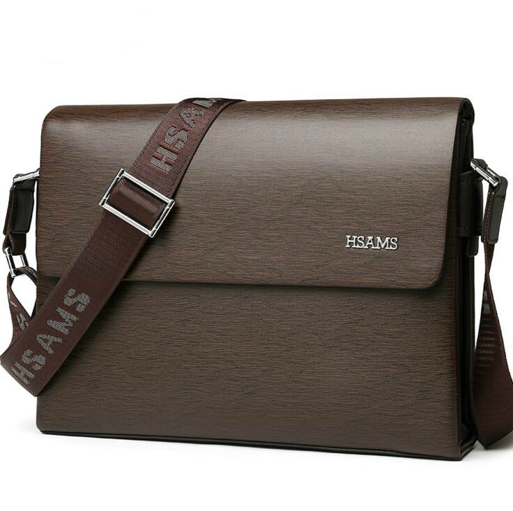 ФОТО X-Online 032317 hot sale man business bag male messenger bag