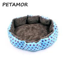 Pet Dog Pet Cat Warm Beds