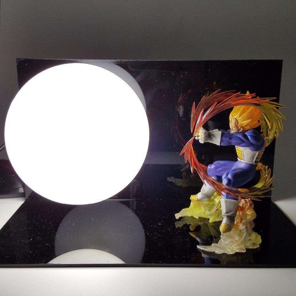 Luzes da Noite mesa quarto iluminação decorativa do Potência : 0-5 w