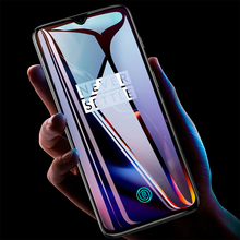 9H Full Cover Screen Protector For Oneplus 7 Pro Tempered Glass Film 1+6T Protective