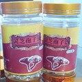 1 Botella de Aceite De Esporas Reishi Cápsula 350 mg x 100 unids Triterpeno> 30% el envío libre