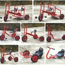 Школьный велосипед, детский трехколесный скутер, детский стальной велосипед