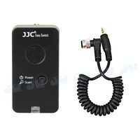 JJC Easy Switch Timer Controller Fits Iphone Ipad Ipod Touch For Nikon F90x F100 F6 D300s