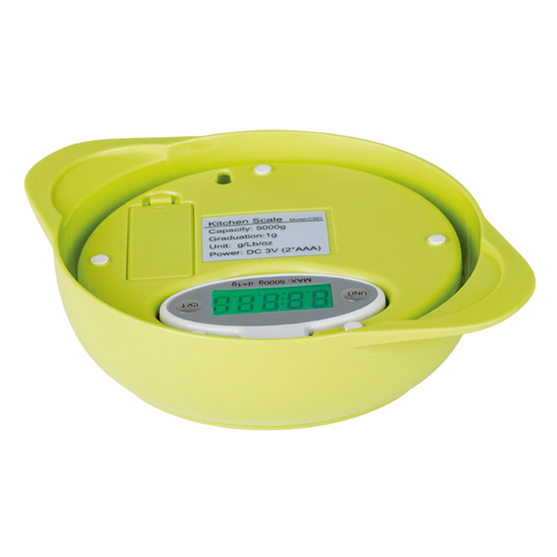 Top Sale Practical 5KG/1g LCD Display Digital Scale Electronic ...