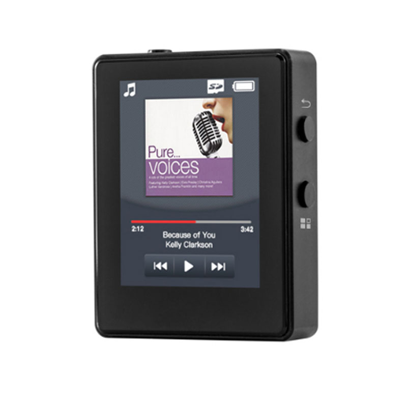 Newest Dilvpoetry DSD MS1 HIFI HD Lossless MP3 Player TPA6130+AK4430 Portable Movement Music Player Max 128GB Upgraded Version newest aune m1s portable professional lossless music mp3 hifi music player dap supported wam flac dsd ape mp3 alac aac