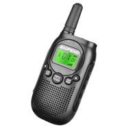 woki טוקי baofeng Baofeng ילדים Talkie Walkie מיני 0.5W BF-T6 רדיו Comunicador ניידת רדיו אמאדור Hf משדר 2 Way רדיו T6 Woki טוקי רדיו (4)