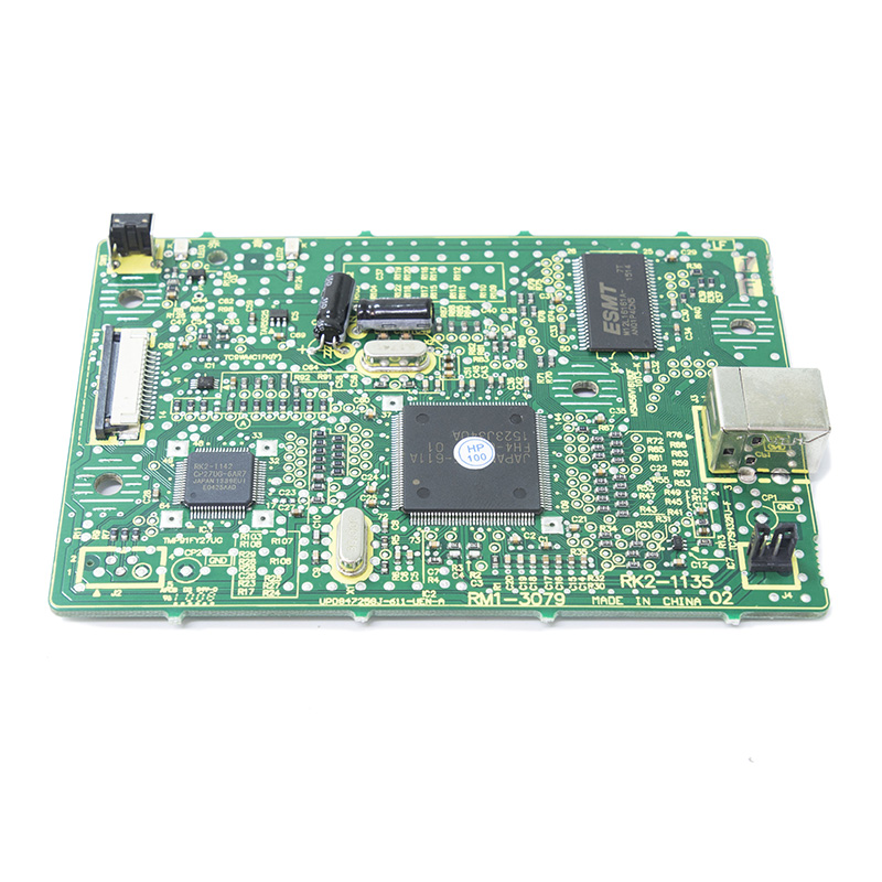 Formatter Board for LBP2900 2900 2900B (RM1-3126-000) RM1-3078 (RK2-113/02)