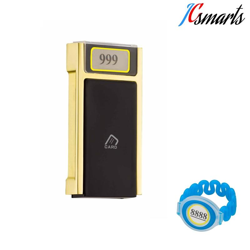 Intelligent gym locker ID key card lock electronic school locker intelligent gym locker id key card lock electronic school locker