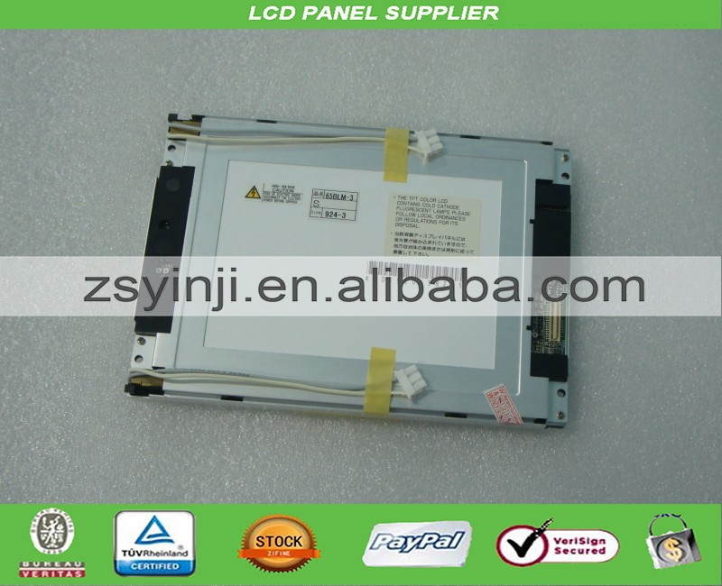Free Shipping For 6.5 Inch Lcd Display Panel NL6448AC20-06