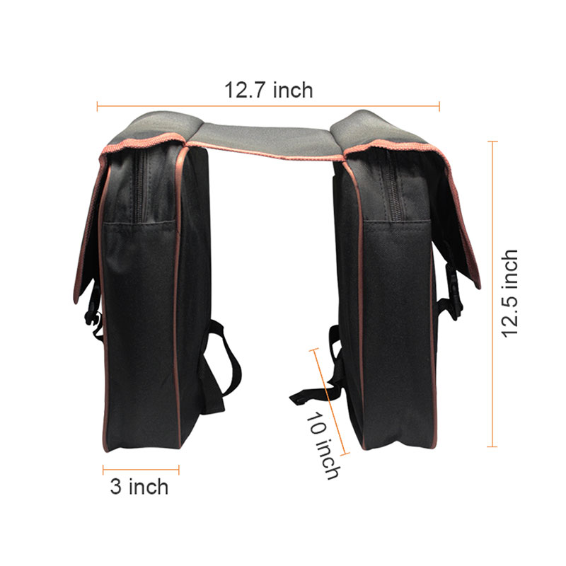 Forfar new Bike Mountain Bicycle Carrier Rear Seat Luggage Pannier Rack Travel Trunk Bag roswheel bike carrier rack bag multifunctional road bicycle luggage pannier rear pack seat trunk bag bike accessories bicicleta