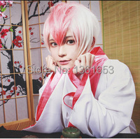 Hoozuki no Reitetsu snapdragon Personific COS japenese anime cosplay Kimono party women and men coat