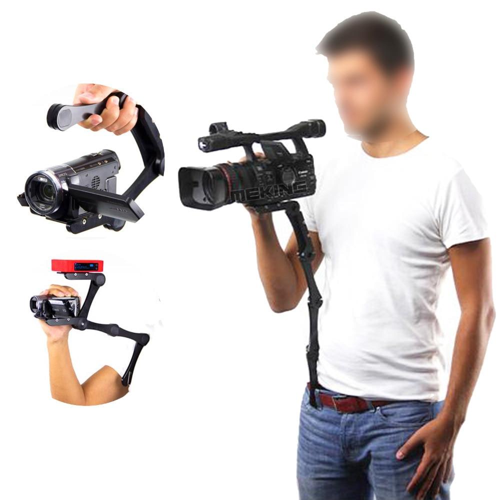 Selens camera pocket holder bracket for Camera & video photography steadycam selens pro 100x100mm