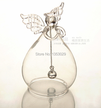 Ring Chime Bell Glass