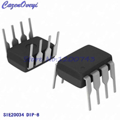 1pcs/lot SIE20034 20034 DIP-8 In Stock1pcs/lot SIE20034 20034 DIP-8 In Stock