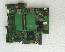 For SONY MBX 236 Laptop font b Motherboard b font A1827489A 100 tested