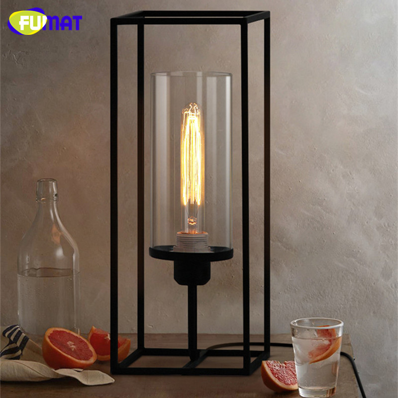 Cubic Table Lamp 17