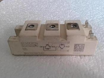 Freeshipping New SKM100GB123D Power module