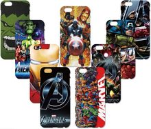 huge discount 6ad46 9f338 Popular Marvel Ipod Cases-Buy Cheap Marvel Ipod Cases lots from ...