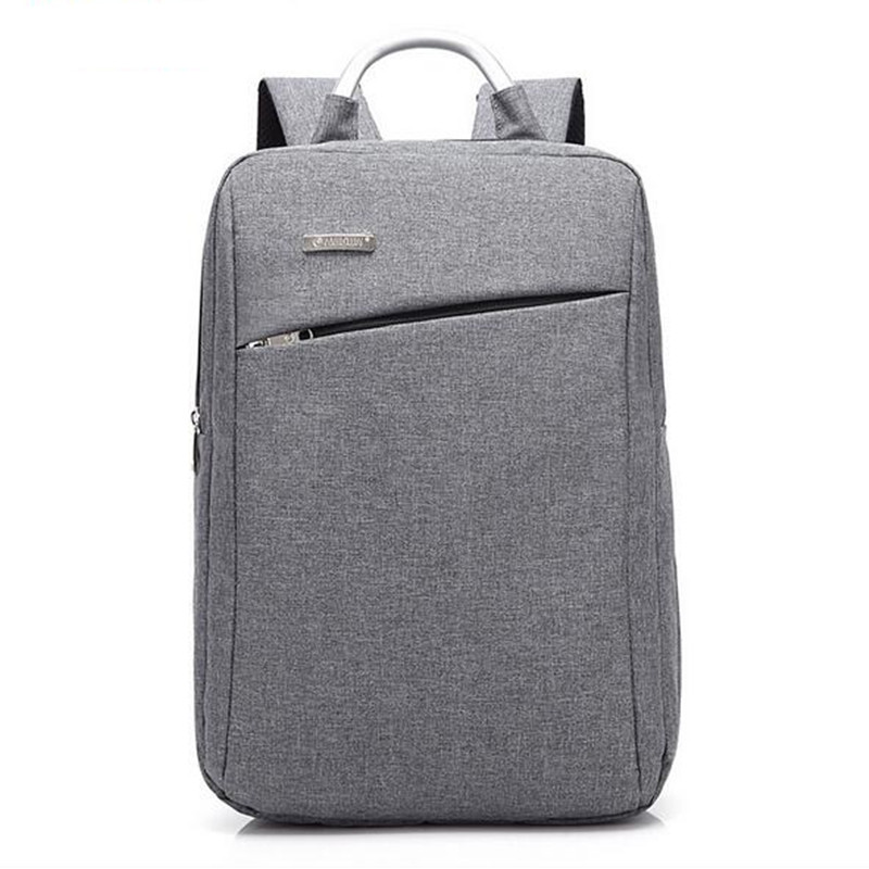 New Men's  Backpacks 15 Inches Computer Backpack Fashion Students School Bag Brand Notebook Laptop Rucksack new 23 inches lm230wf5 tld1 1920 x1080 lm230wf5 tld1 lm230wf5tld1 tld2