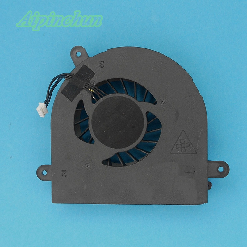 Aipinchun New Original CPU Cooler Fan for Dell Alienware M14x ... on cooler radio, cooler coil, water cooler dispenser diagram, cooler parts diagram, cooler motor, cooler switch diagram, swamp cooler diagram, evaporative cooler diagram, cooler system, cooler compressor, cooler dimensions,