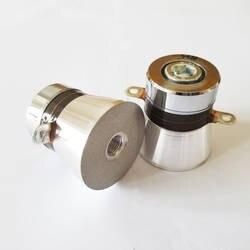40 кГц/50 W Датчик ультразвукового очистителя pzt-4, использовать в Ультразвуковой очиститель, посудомоечная машина и мытье овощей датчиков