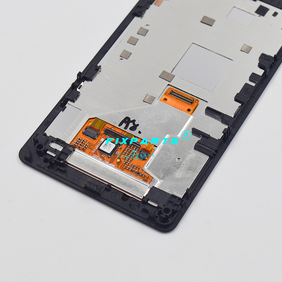 SONY Xperia Z1 LCD Compact Touch Screen Digitizer