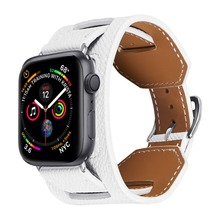 GIM Strap Compatible with for Apple Watch Strap 38mm 42mm Replacement Strap for Apple Watch Sport, Series 3, Series 2, Series 1