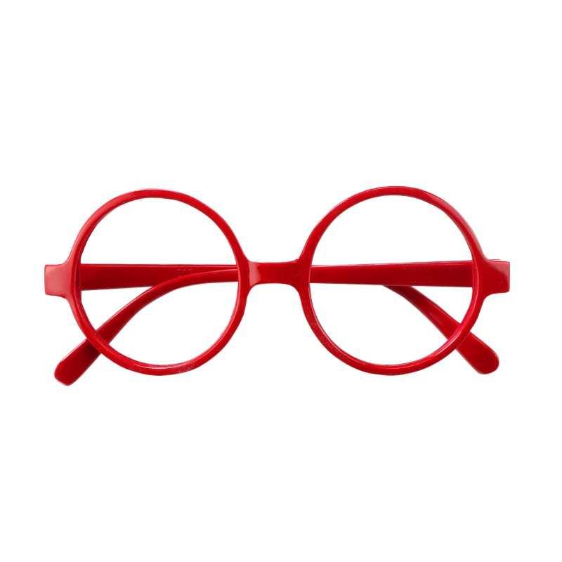 الكرتون الأطفال أطفال نظارات إطار نظارات صبي فتاة متعدد الألوان ألعاب الأطفال