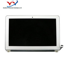 "Original new 11.6"" For Apple Macbook Air A1370 A1465 lcd assembly display screen panel 2013 2014 2015 Year 661 7468 661 02345"