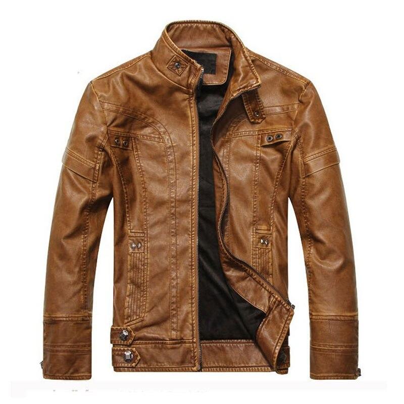 Chegam novas marca motocicleta jaqueta de couro dos homens, dos homens jaqueta de couro jaqueta de couro masculina, mens jaquetas de couro casacos