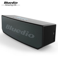 Bluedio BS 5 Mini Bluetooth Speaker Portable Wireless Speaker Sound System 3D Stereo Music Surround