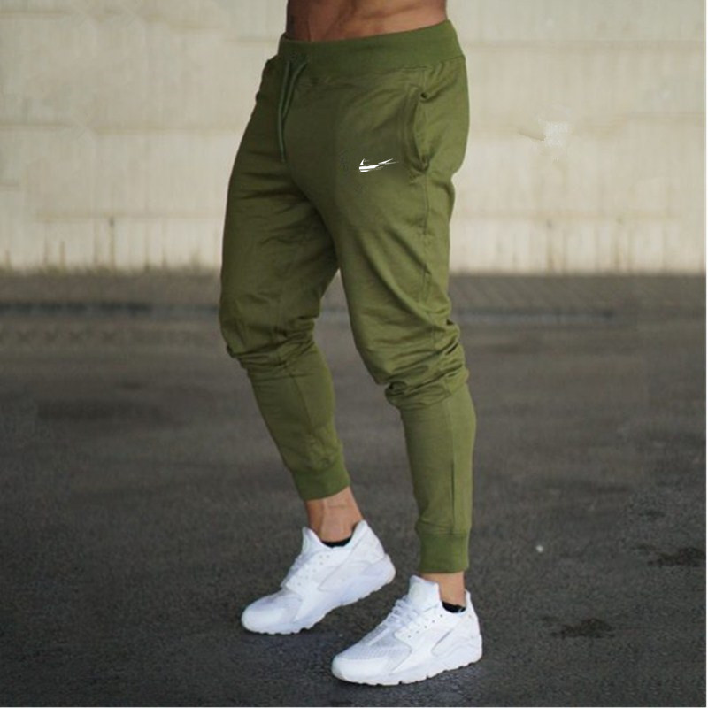 Sports & Entertainment Radient 2019 Spring Autumn Fitness Sports Pant Men Stripe Straight Running Training Pants Gym Male Basketball Jogging Trouser Running