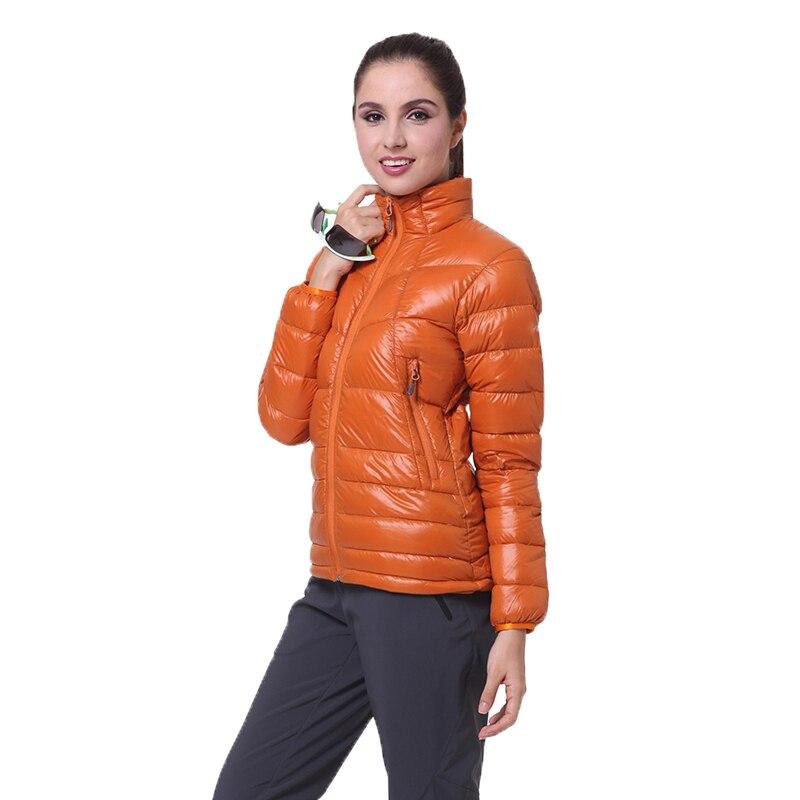 Blanc Qualité De Court Chaudes Ultra Dames Black 2018 Manteau Vestes Canard orange Duvet Femmes D'hiver Haute Doudoune Légère Femme 90 vRxnq8w5