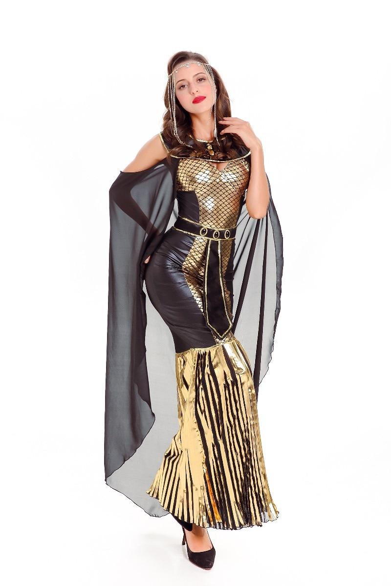 bec770d98f Classica Donna Antica Grecia Costume Cosplay Dea Abbigliamento Per ...