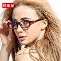 Бесплатная prescrption заполнения близорукие оптика очки кадр близорукие очки кадр женщины близорукости зрелище JCB081