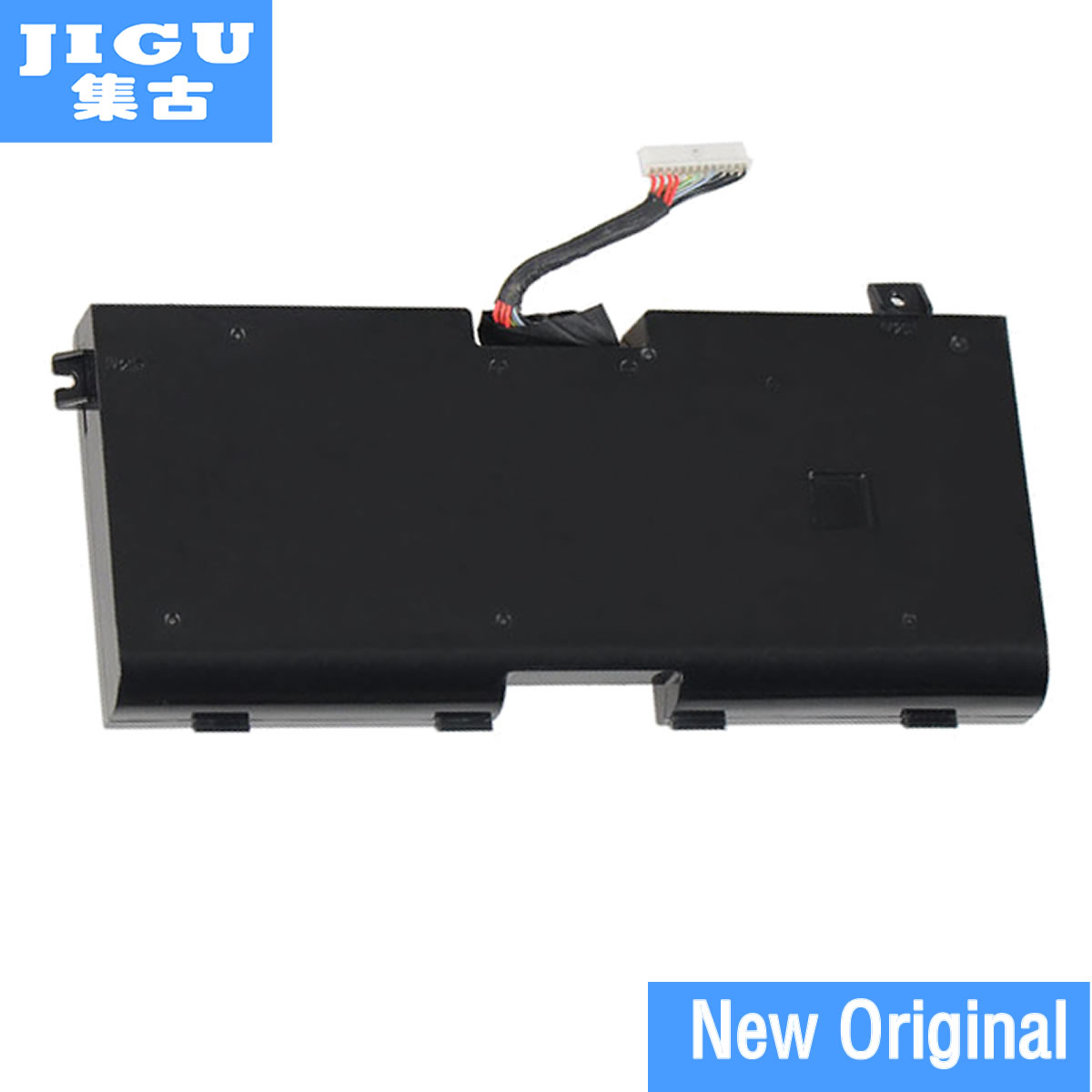 Jigu оригинальный ноутбук Батарея 02F8K3 0G33TT 0KJ2PX 2F8K3 G33TT KJ2PX для DELL Alienware 17 R5 A18 серии M17 M17X M18X