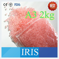 Net Weight 2Kg/bag A1/A2/A3 Color High Quality Elastic Acrylic Resin Materials for Making False Teeth