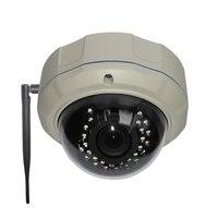 1920 1080 2mp 1080P HD Wireless Wifi IP Camera Security Surveillance Camera P2P Onvif Dome Cam
