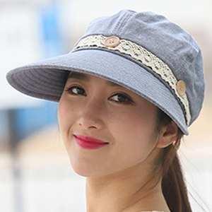 41548dd8 Women Sun Hat Wide Brim Summer UV Protection Sun Visor