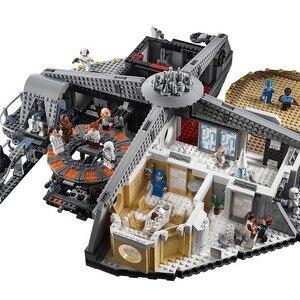 05151 Star Wars Betrayal at Cl
