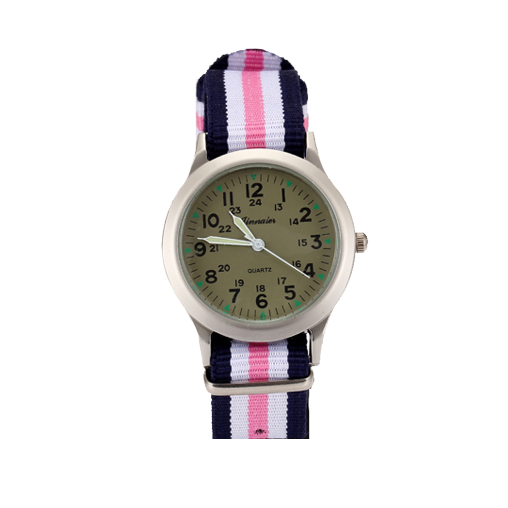 new famous brand men children boys girls fashion cool quartz Saber watches students canvas electronic Wrist watch drop shipping (20)