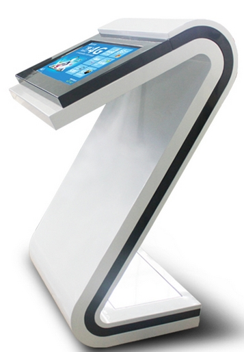 42 46 47  Inch Shopping Mall TFT LCD Hd 1080p Touch Interactive Display Digital Signage Way Finder Map Master Software