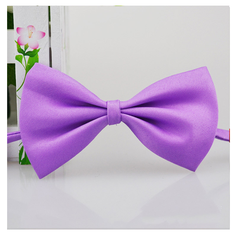 Pet Dog Cat Necklace Adjustable Strap for Cat Collar Dogs Accessories pet dog bow tie puppy bow ties dog Pet supplies 20