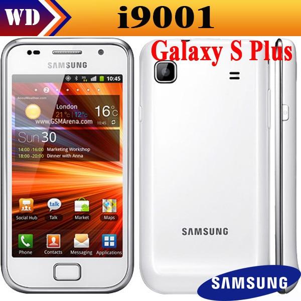 Original Samsung Galaxy S plus i9001 5MP 8GB Storage Wi Fi ...