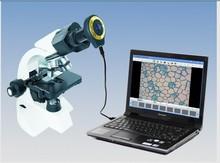 Discount! 1.3MP usb digital microscope  eyepiece  camera  for ALL Operational Systems & PCs& ipad microscope