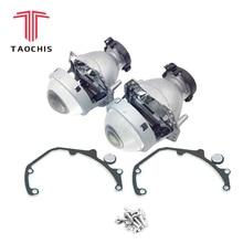 TAOCHIS Автомобиль Стайлинг переход адаптер каркаса Hella 3R G5 объектив проектора модернизации Кронштейн для MAZDA CX-7 2006-2012