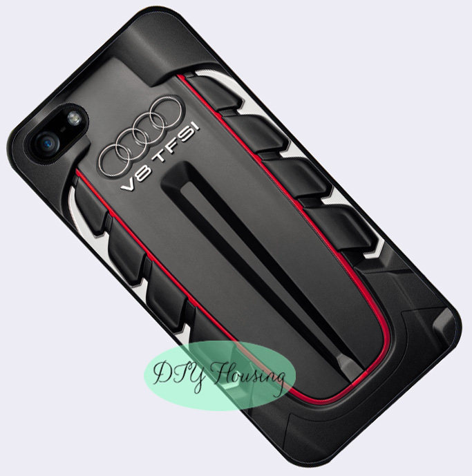 audi iphone 7 phone case