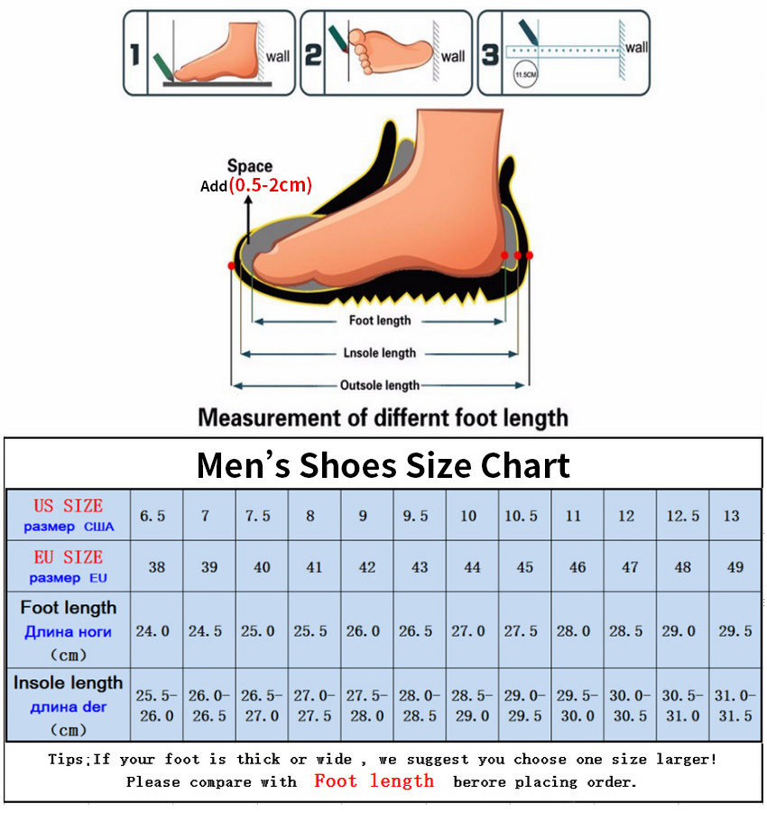 BIMUDUIYU Big Size High Quality Genuine Leather Men Shoes Soft - Men's Shoes - Photo 6