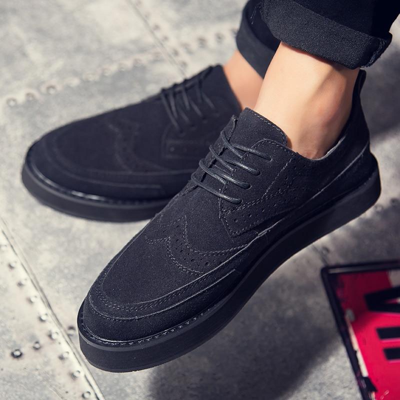 Sure Fit Mens Shoes