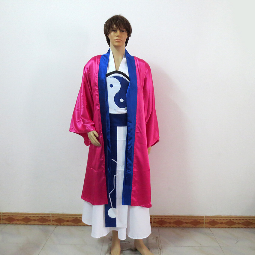 Magi The Labyrinth of Magic Koumei Ren Christmas Party Halloween Uniform Outfit Cosplay Costume Customize Any Size